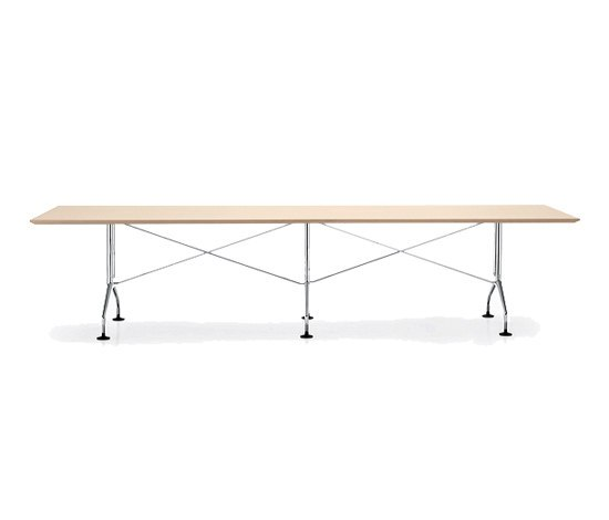 Spatio Table by Vitra | Conference tables