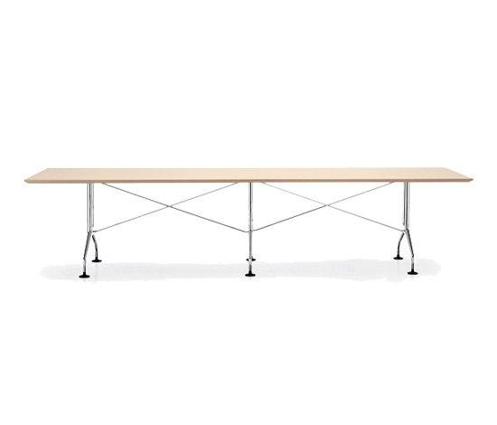 Spatio Table von Vitra | Konferenztische