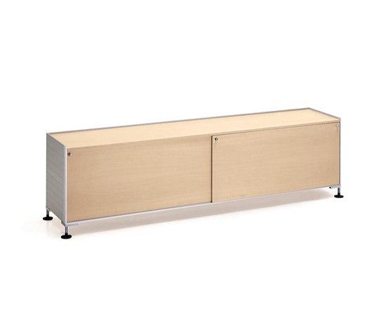 Spatio Sideboard di Vitra | Armadi ufficio