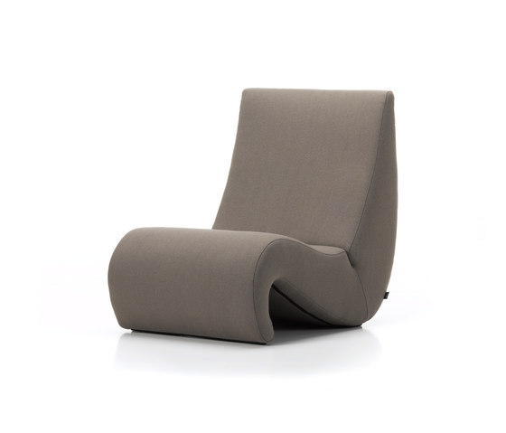 Amoebe by Vitra | Lounge chairs