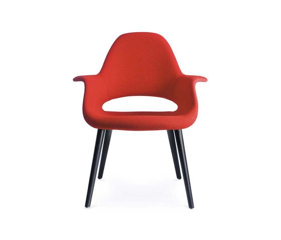 Organic chair di vitra prodotto for Sedie vitra ufficio