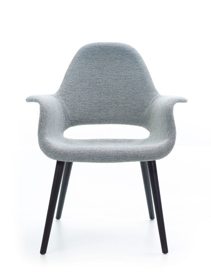 Organic Chair by Vitra | Visitors chairs / Side chairs