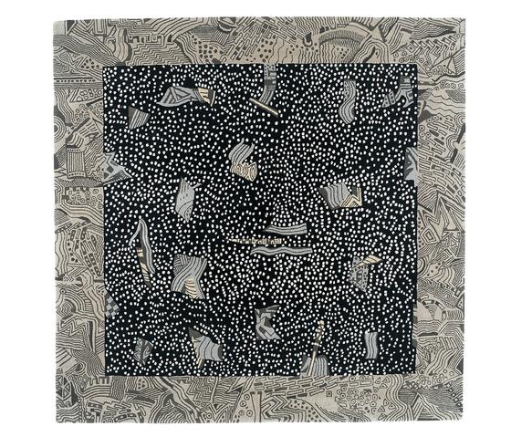 La Bruyere carpet by Driade | Rugs / Designer rugs