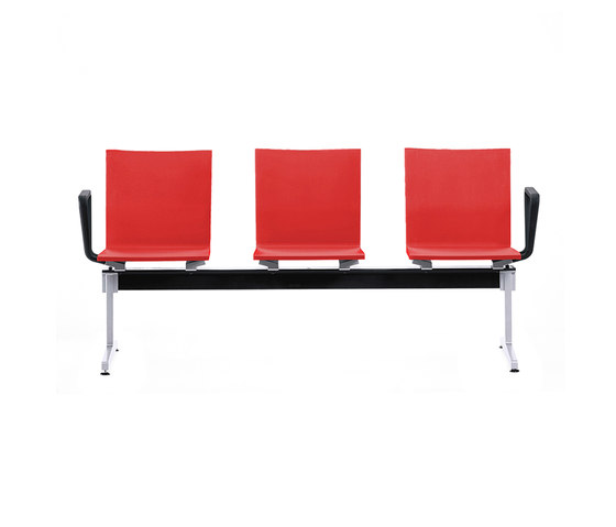 .04 Stretcher by Vitra | Beam / traverse seating