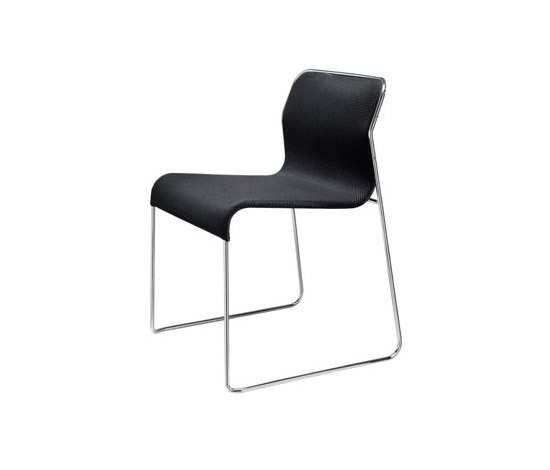 Misfit by Liv'it | Multipurpose chairs