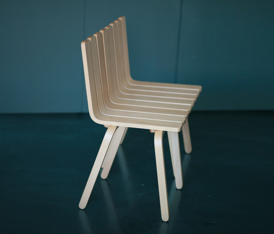 Fence Collection by Feld | Garden chairs