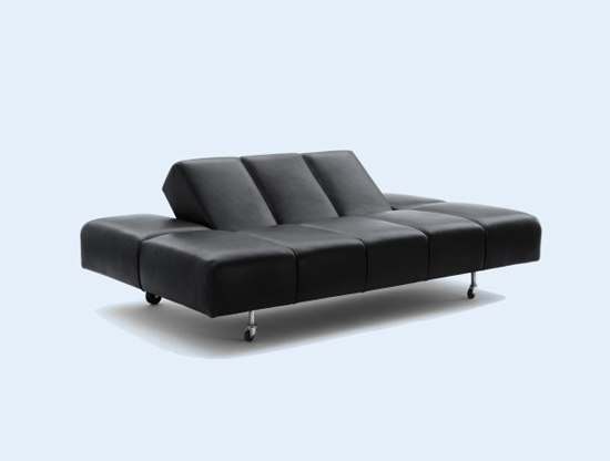 Party Lounge by Wittmann | Sofas