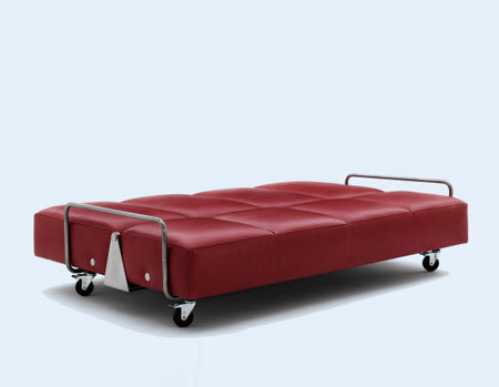 Bed Couch de Wittmann | Sofás