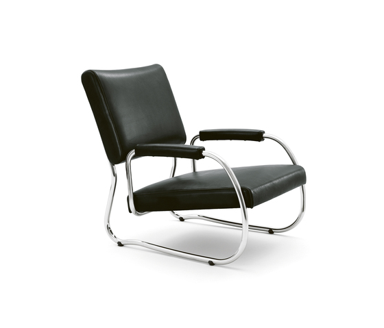 Cantilever Chair No.2 by Wittmann | Lounge chairs