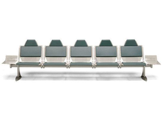 Sardi Descanso by Imat | Beam / traverse seating