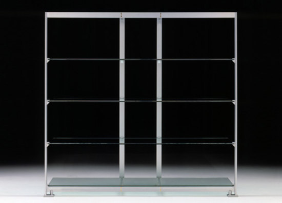 Guinza by Imat | Shelving systems