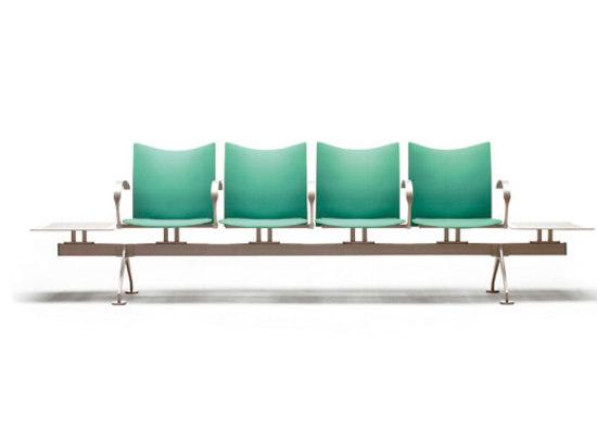 Argenta by Imat | Beam / traverse seating