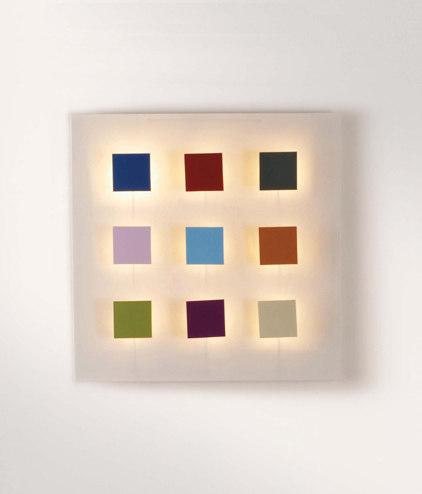 Métalo 9 I409 wall lamp by Dix Heures Dix | General lighting