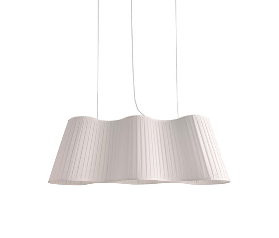 La Suspension H412 pendant by Dix Heures Dix | General lighting