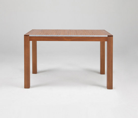 Astor by CASAMANIA-HORM.IT | Dining tables