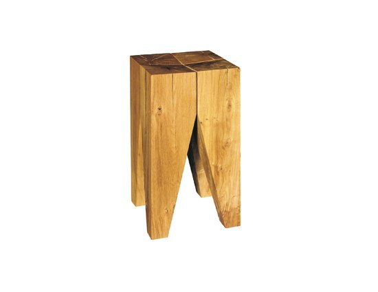 BACKENZAHN™ by e15 | Stools