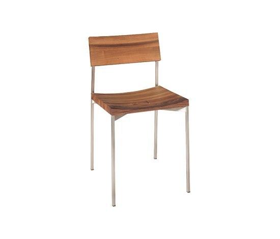 HANS de e15 | Chaises de restaurant