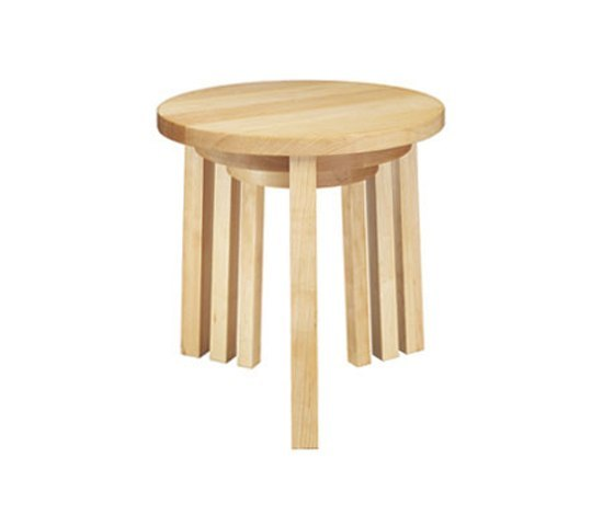 PA03 ALEX by e15 | Side tables