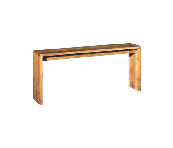 SB01 ALTO by e15 | Console tables