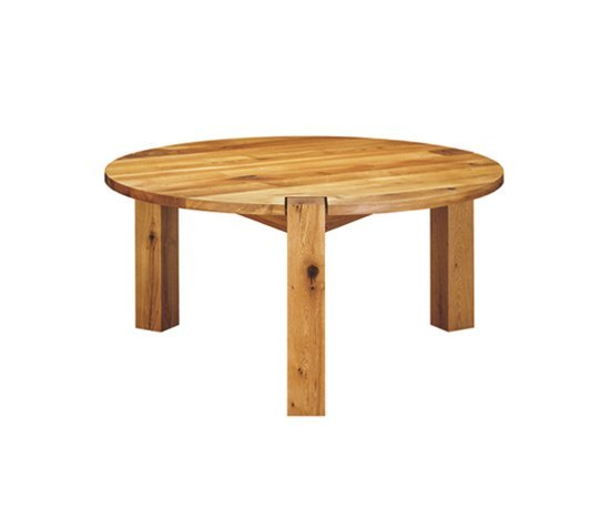 TA11 TONDO de e15 | Tables de réunion