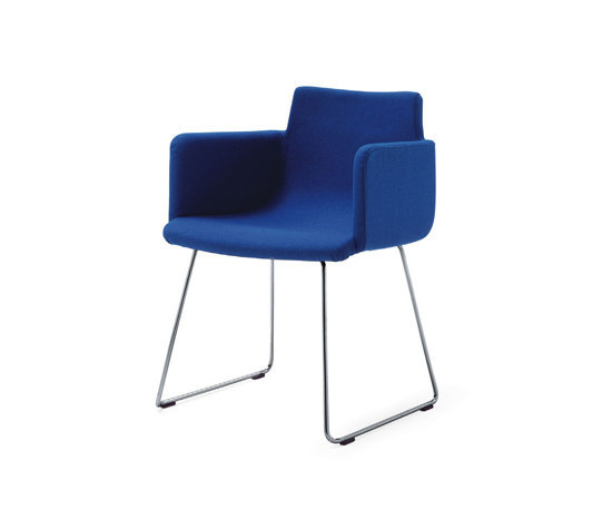 Pita Sport | PS/1V by Cappellini | Visitors chairs / Side chairs