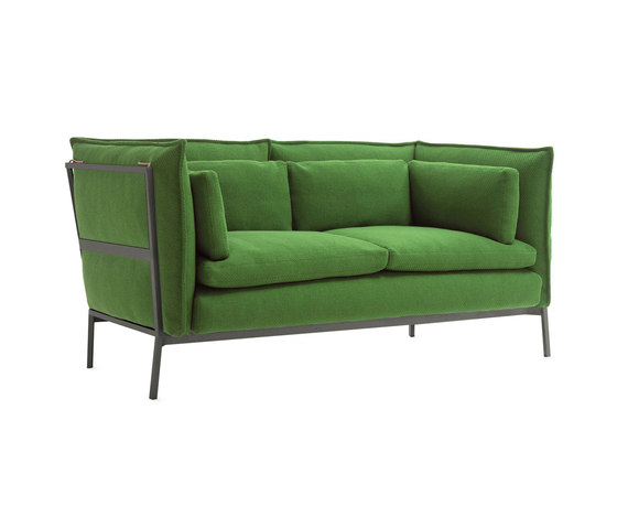 Basket by Cappellini | Sofas