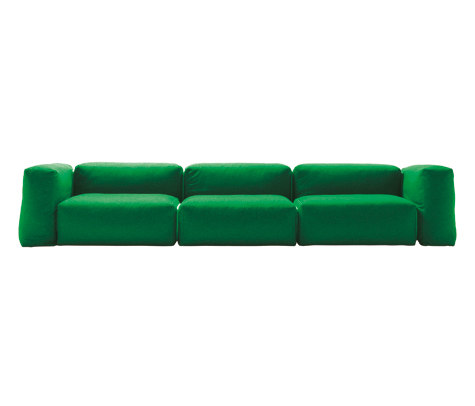 Superoblong by Cappellini | Lounge sofas