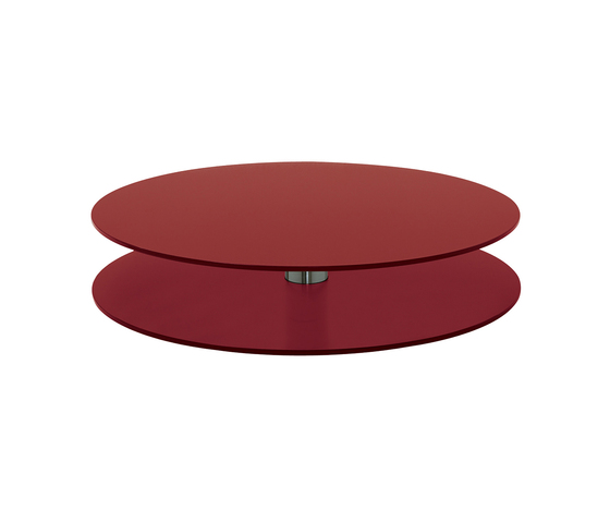 Altavilla by Cappellini | Coffee tables
