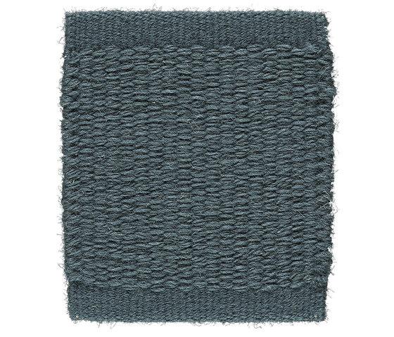 Häggå Uni | Grey Blue 2013 by Kasthall | Rugs