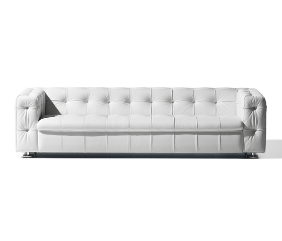 RH 306 by de Sede | Lounge sofas