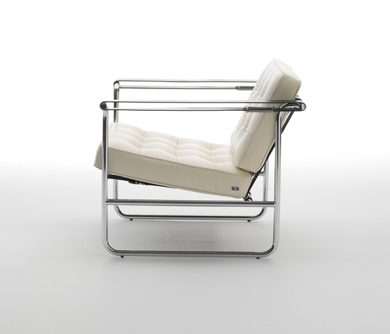 HE 113 by de Sede | Lounge chairs