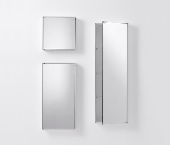 4x4 de Agape | Mirror cabinets