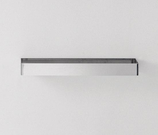 369 - 01 by Agape | Towel rails