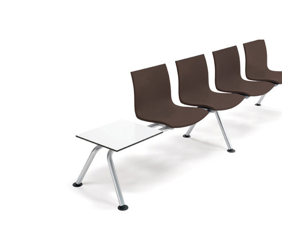 Gimlet Bench by Mobles 114 | Beam / traverse seating