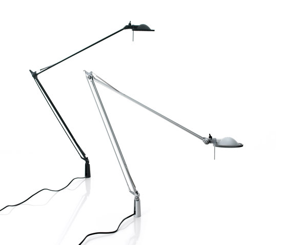 Berenice table by LUCEPLAN | Reading lights