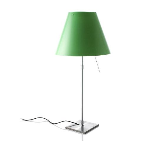Costanza table de LUCEPLAN | Éclairage général
