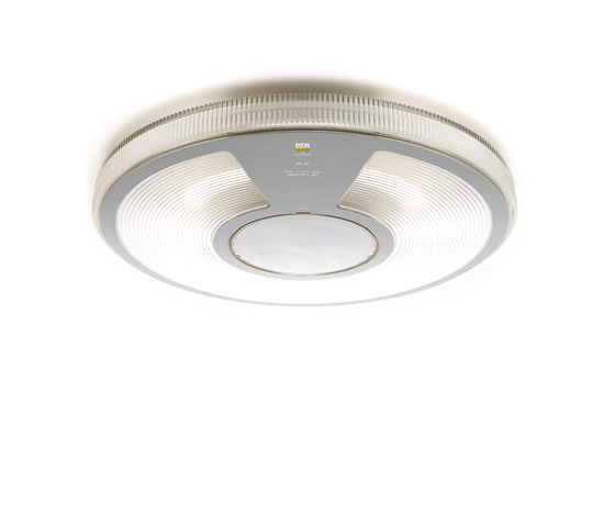 Lightdisc ceiling by LUCEPLAN | General lighting