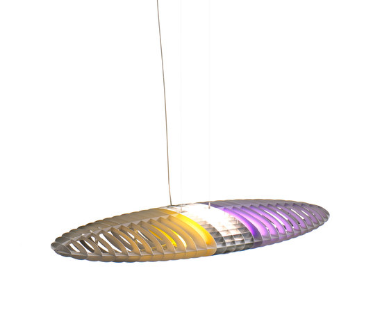 Titania suspension by LUCEPLAN | General lighting