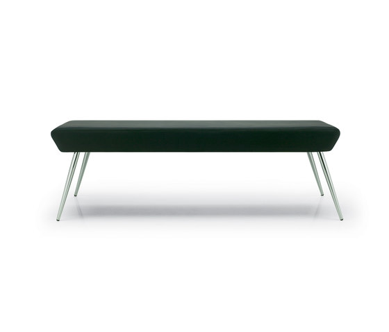 Dimon by Rossin | Waiting area benches