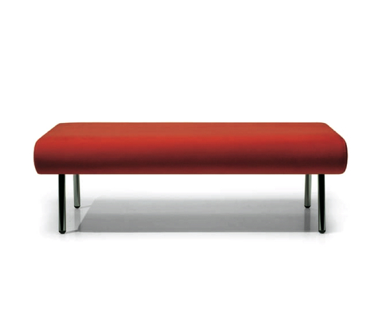 Orbis by Rossin | Waiting area benches