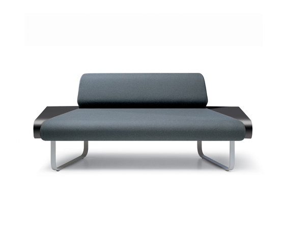 Yuku by Rossin | Lounge sofas
