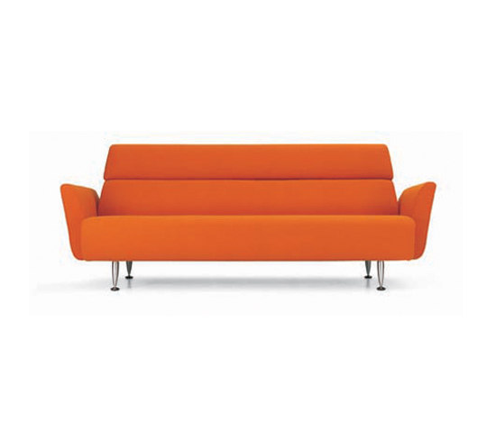 Dafne by Rossin | Lounge sofas