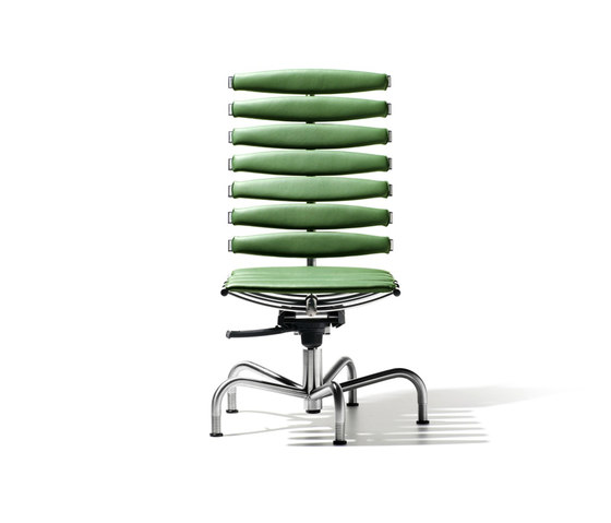 DS 2100 by de Sede | Visitors chairs / Side chairs