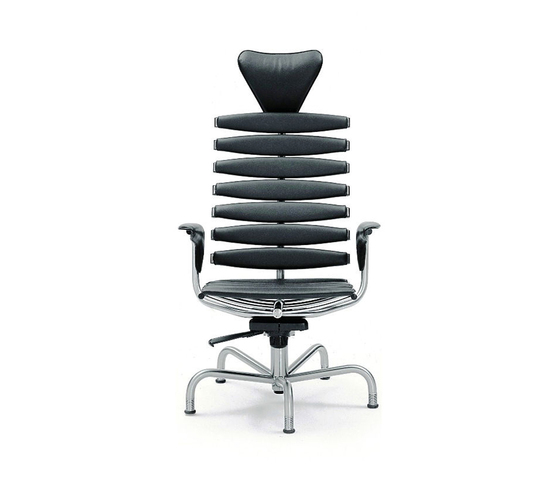 DS 2100 by de Sede | Management chairs