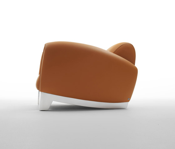 DS 57 by de Sede | Lounge chairs