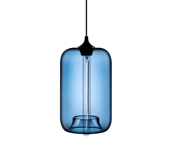 Pod Modern Pendant Light by Niche | General lighting