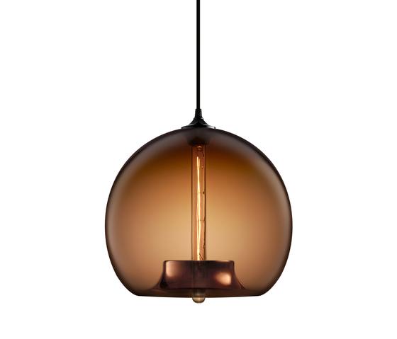 Stamen Modern Pendant Light de Niche | Iluminación general