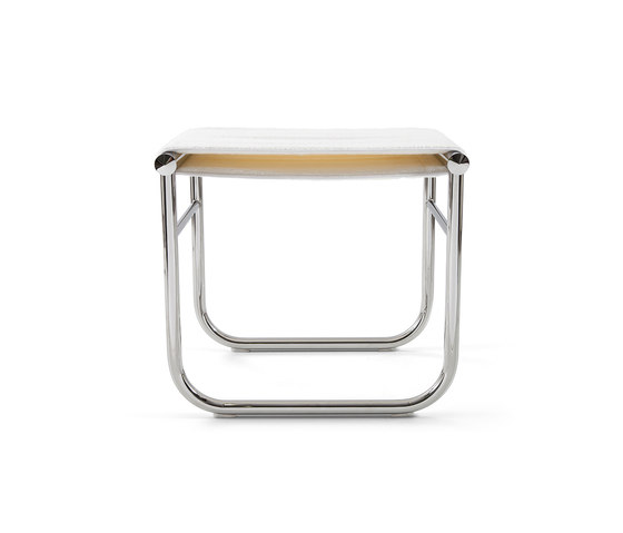LC9 sponge by Cassina | Stools / Benches