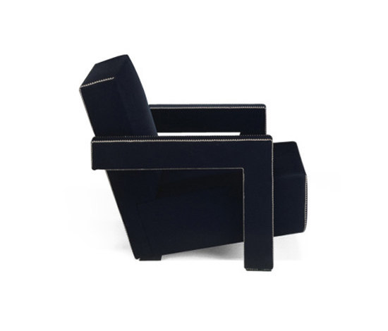 637 Utrecht by Cassina | Lounge chairs