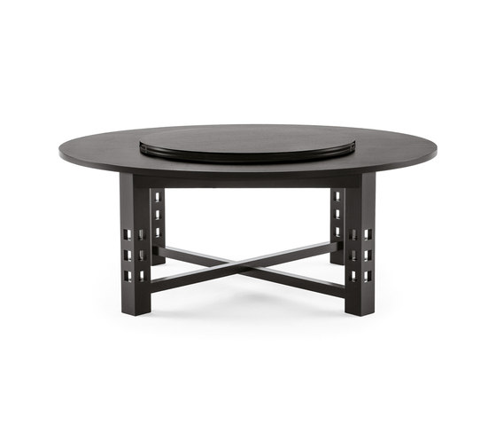 304 G.S.A. de Cassina | Tables de repas